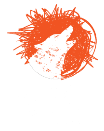 Lupine Logo | Art Classes in Comox Valley