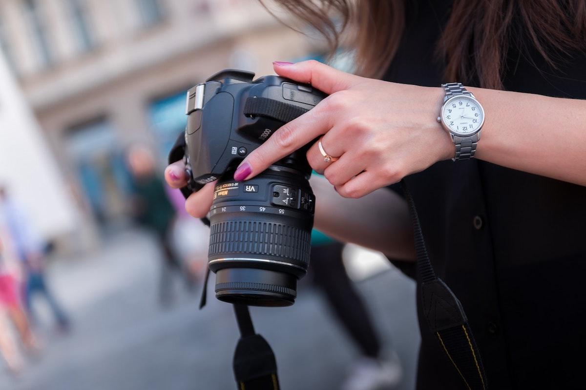 Very Beginner Photography with Karen McKinnon – IN STUDIO
