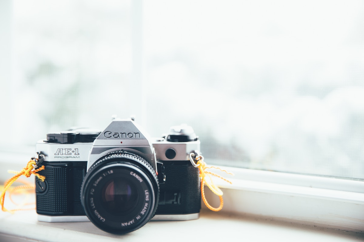 Photography 2 – Portrait Photography with Karen McKinnon