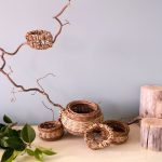 Sculptural Basket Weaving with Amy Dugas