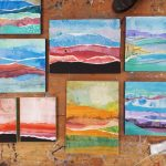 Art Resin – The Collage Edition