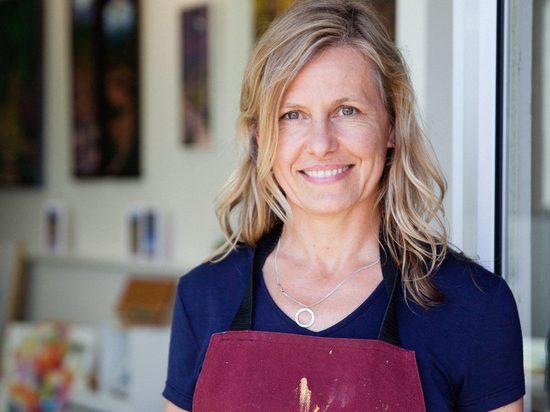 Artist Highlight: Tracy Kobus