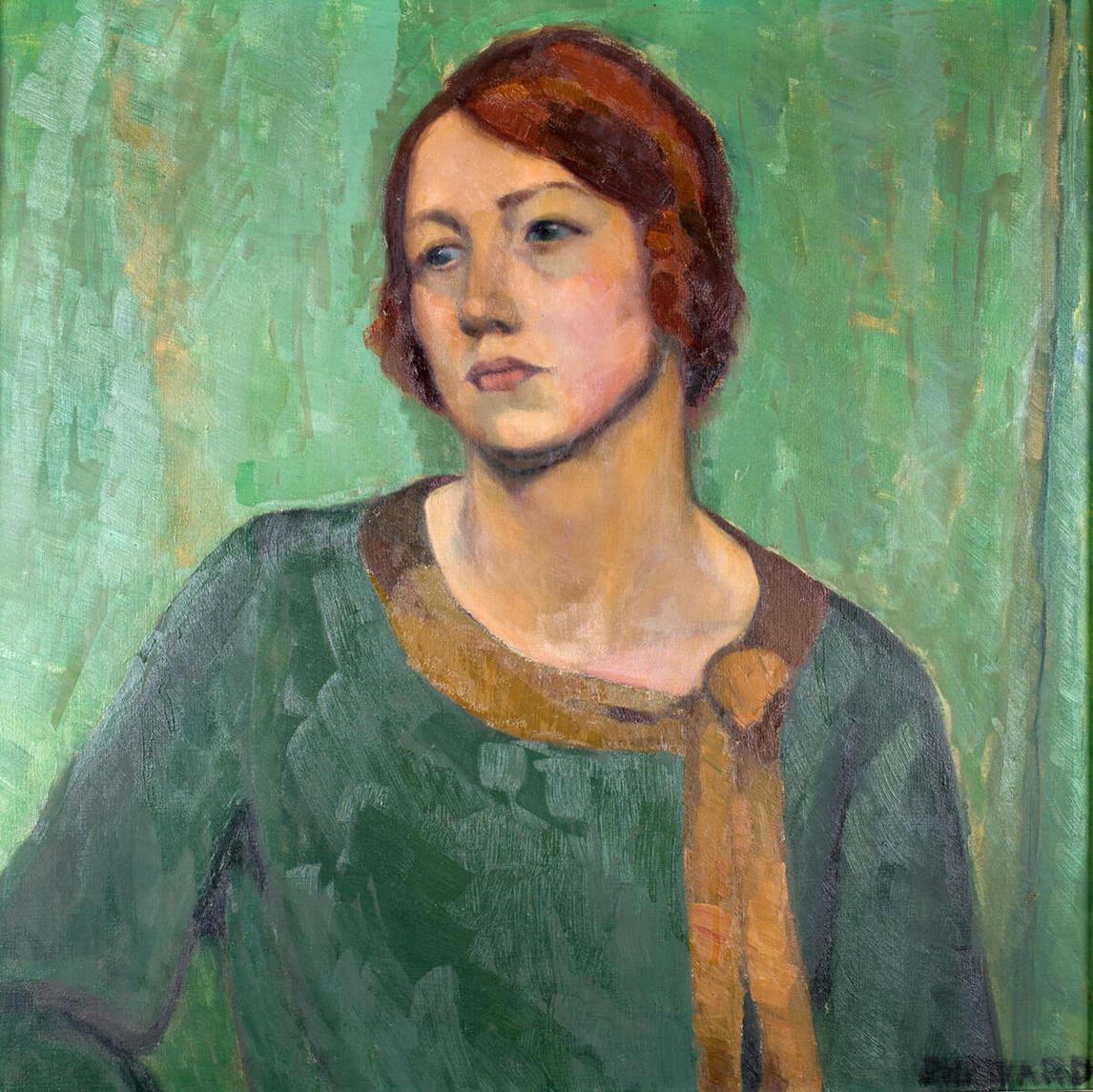 Acrylic Painting 2 – Portraits – IN STUDIO