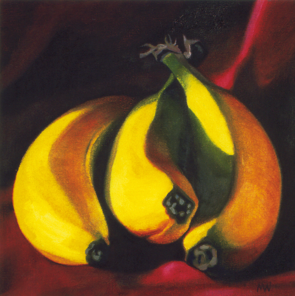 Oil Painting 2 – The Still Life Lives On!