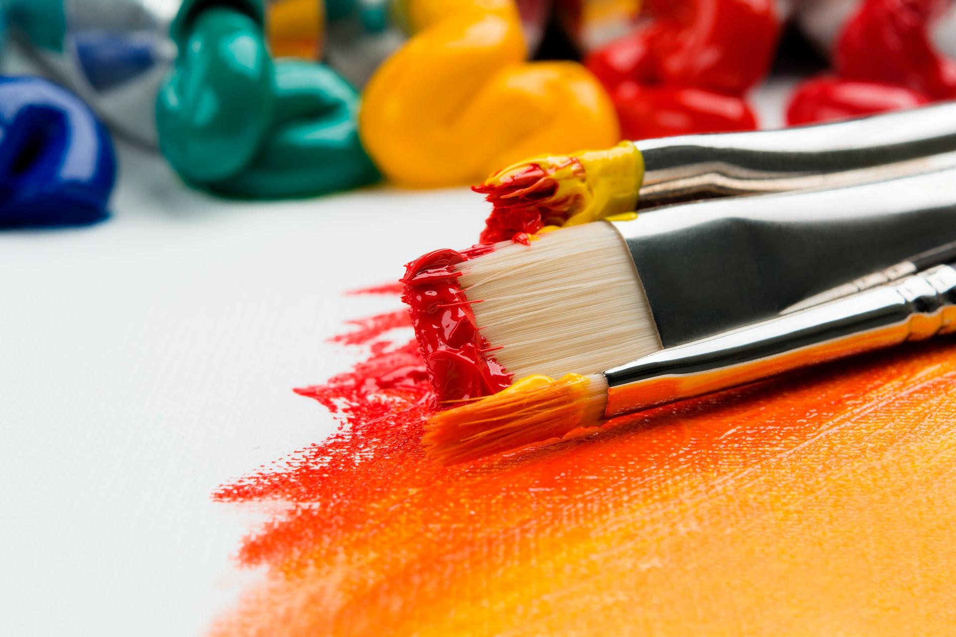 Very Beginner Oil Painting Workshop